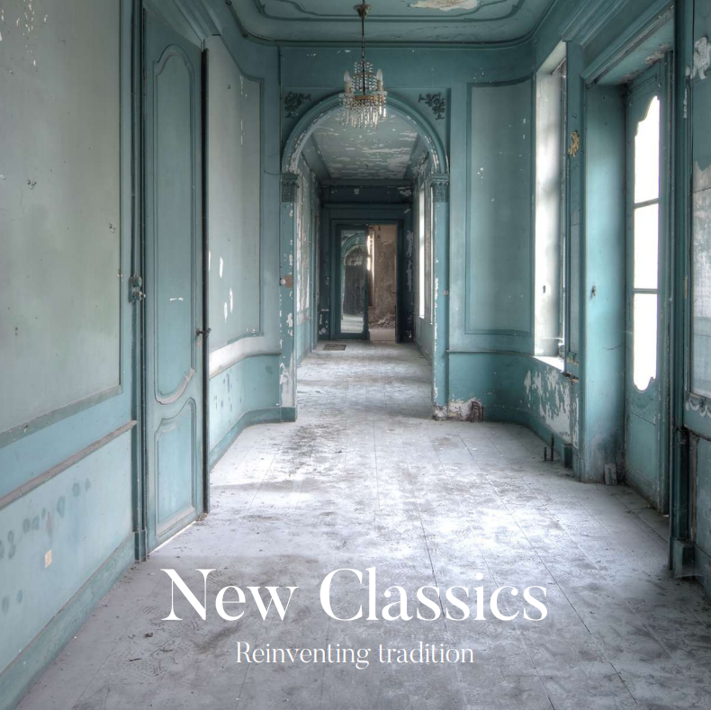 Catalog Orac Decor - New Classics